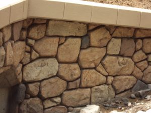 Custom Rock Formliner has earned a lot of respect for customer satisfaction and reviews